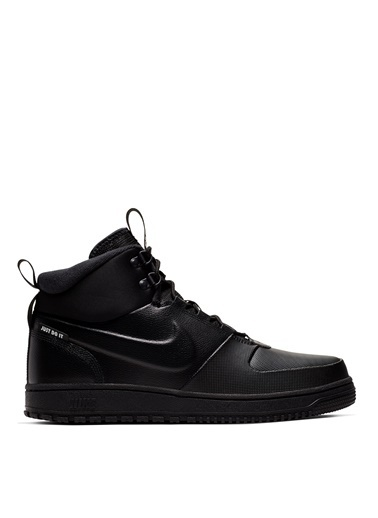 Nike Nike Path Winter Erkek Bot Siyah